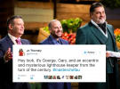 The Voice tops Sunday ratings, but MasterChef woos younger viewers