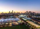 Pitch Wrap: City of Melbourne, Moccona, Berlitz
