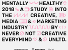 Take part in adland's biggest study into mental health