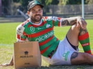 Menulog delivers new partnerships with Rabbitohs and CommBank