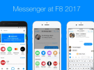 How Facebook Messenger plans to pair 1.2bn people with 60m brands