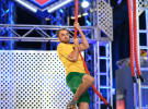 Ninja stomps on all TV competition; finale scales to 3.37m