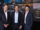 Media buyers: Seven's slate will resonate with older demos, middle Australia
