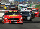 Supercars sponsors race to Foxtel