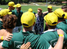 UnLtd's Cricket Big Clash: All out for $124,000
