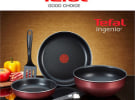 Vizeum wins Tefal media account