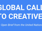 The UN's brief to creatives: 'We need help' with the pandemic