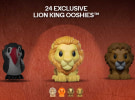 Lion King Ooshies helped sales spike at Woolworths