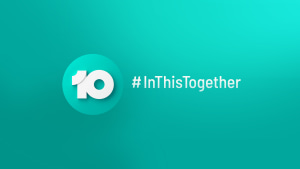 Network 10, MTV and Nickelodeon join forces for 'Together' campaign