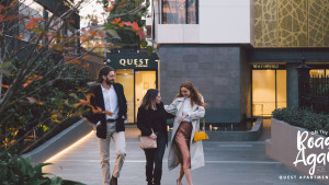 Quest Apartment Hotels inspires Australians to get on the road again