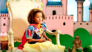 Woolworths focuses on Disney storytime for new campaign