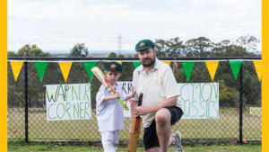 Cricket Australia draws inspiration from Aussie multiculturalism