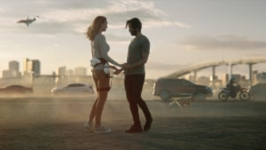 Honda strives to 'move you' with first Australian brand TV ad