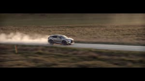 Lexus taps Jeb Corliss for high flying stunt