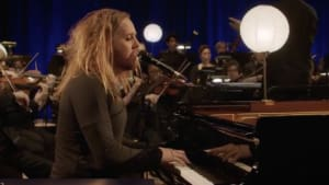 Tim Minchin and 'The Fading Symphony' show the impact of motor neurone disease