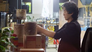 Australia Post shines a light on small business