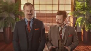 Barista Bros boasts indulgence in new campaign from Ogilvy