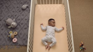 Bonds helps parents and babies rediscover the wonder of sleep