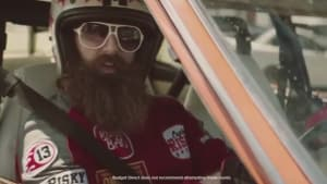 Captain Risky hits the suburbs