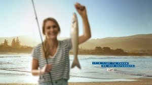 VMLY&R Melbourne shifts the focus on fishing in campaign for OzFish