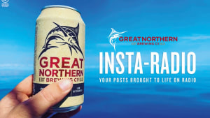 Great Northern launches InstaRadio via Clemenger BBDO Melbourne