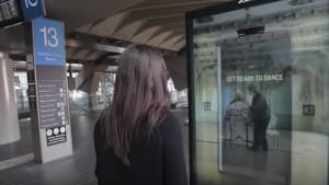 J. Walter Thompson show dancing is a good move for Parkinson's sufferers