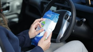 Uber and Dettol forge partnership to stop the spread of germs