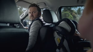 Ford gives Australian drivers confidence in latest work by BBDO Australia