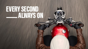 VicRoads launches 'Every Second. Always On' motorcycle safety campaign