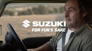 Deloitte Digital launch new Aussie rebrand for Suzuki