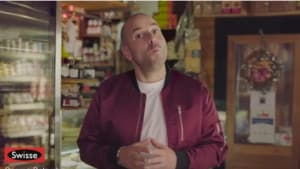George Calombaris celebrates local produce for Swisse