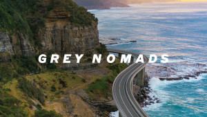 Carsales launches new brand series Grey Nomads