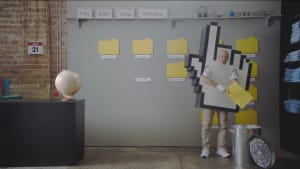 TBWA Sydney and GoDaddy launch first all-Aussie campaign