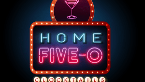 Spirits Platform supports Australian bartenders with 'Home Five O'Clock-tails'
