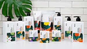 Hulsbosch creates brand identity for Coles skincare range