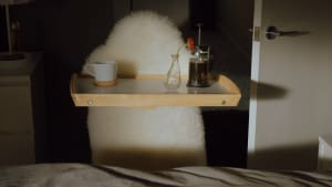 Loving rugs and plastic dogs dance in latest Ikea campaign
