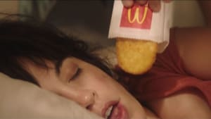McDonald's Olympic push celebrates the non-Olympians