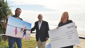 Visit Sunshine Coast takes a new approach to marketing