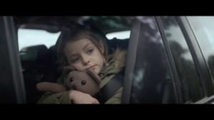 McDonald's makes itself at home in latest family ad