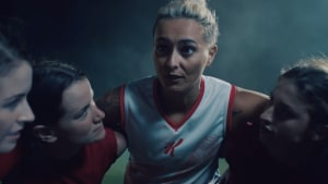 Special K captures AFL women's lives with Wunderman Thompson