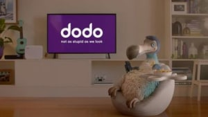 Deloitte scraps iconic Dodo tune in major rebrand