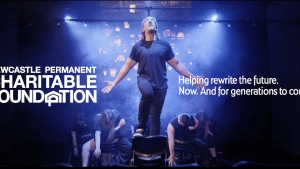 Charitable Foundation TVC shares real life stories