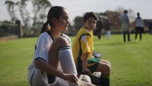 Optus champions greater visibility for women's sport