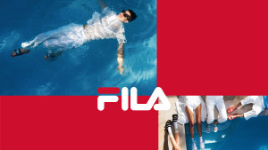 Paper Stone Scissors creates campaign for FILA China