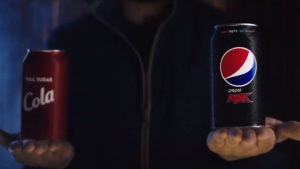 Pepsi Max brings back iconic 'taste challenge' with TBWA Sydney