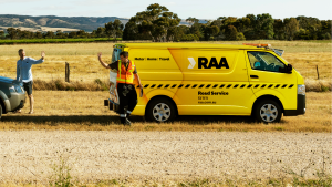 South Australia's RAA unveils new brand identity and campaign