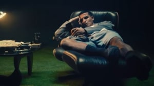 Socceroo star Tim Cahill stars in Samsung's latest campaign