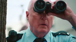 Alf Stewart is back as 'Coptus' in hilarious Optus spot