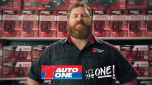 Edge creates Auto One's new brand platform