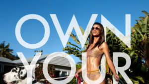 Seafolly and Thinkerbell launch 'Own Your Folly'
